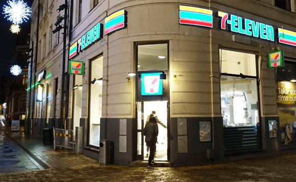400 παντοπωλεία στην Σουηδία